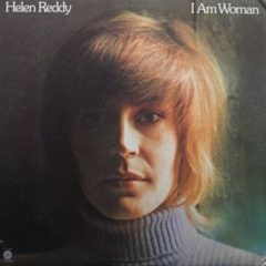 Helen Reddy ‎– I Am Woman