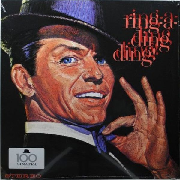 Frank Sinatra – Ring-A-Ding Ding!