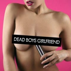 Dead Boys Girlfriend ‎– Zhelezo