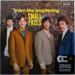 Small Faces ‎– From The Beginning