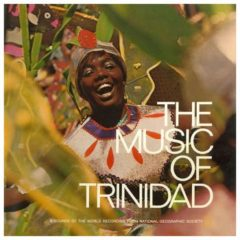 Various ‎– The Music Of Trinidad