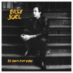 Billy Joel ‎– An Innocent Man