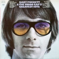 Gary Puckett & The Union Gap ‎– Greatest Hits