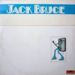 Jack Bruce ‎– At His Best (2 LP)