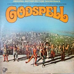 Various ‎– Godspell (Original Motion Picture Soundtrack)