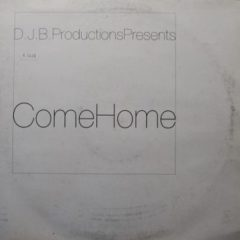 DJB Productions ‎– Come Home