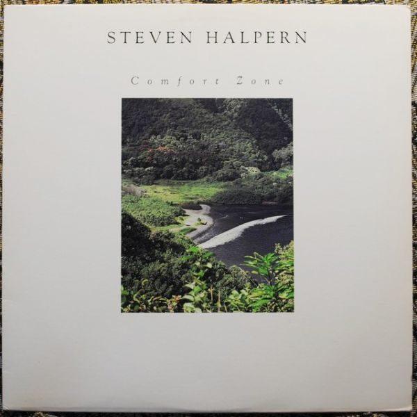 Steven Halpern – Comfort Zone