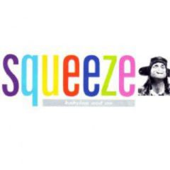 Squeeze ‎– Babylon And On