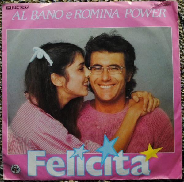 """Al Bano E Romina Power – Felicita 7"""""""