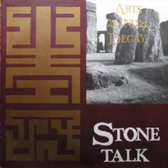 Arts And Decay ‎– Stone Talk