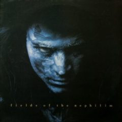 Fields Of The Nephilim ‎– Moonchild (Longevity)