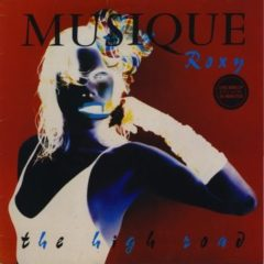 Roxy Music ‎– The High Road