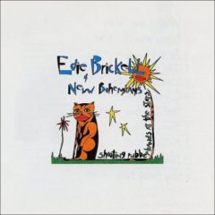 Edie Brickell & New Bohemians ‎– Shooting Rubberbands At The Stars
