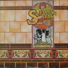 Steeleye Span ‎– Parcel Of Rogues