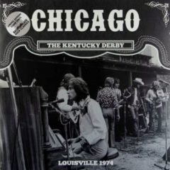 Chicago – The Kentucky Derby - Louisville 1974