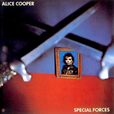 Alice Cooper – Special Forces