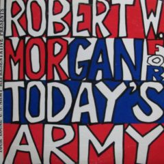 Various - Robert w. Morgan for Today's Army (2 LP)
