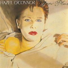 Hazel O'Connor - Cover Plus