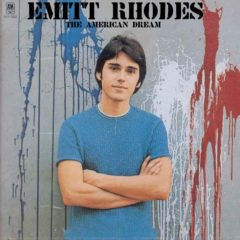 Emitt Rhodes ‎– The American Dream