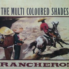 Multi Coloured Shades - Ranchero!