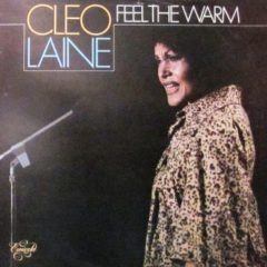 Cleo Laine ‎- This Is Cleo Laine