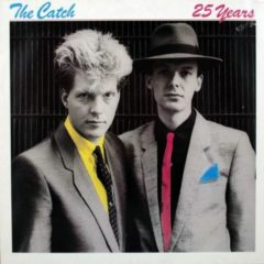 Catch ‎- 25 Years