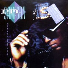 P.M. Sampson ‎– Listen To My Heartbeat