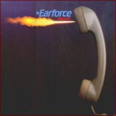 Earforce ‎– Hot Line