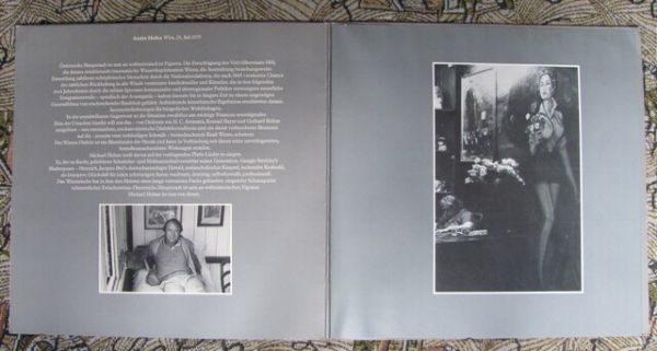 Michael Heltau – Wienerische Lieder