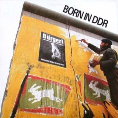 Various - Born In DDR (2 LP)