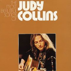 Judy Collins ‎– The Most Beautiful Songs Of Judy Collins