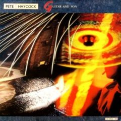 Pete Haycock ‎– Guitar And Son