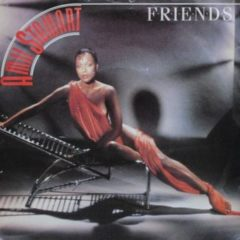 Amii Stewart ‎– Friends / Picture 7""