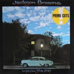 Jackson Browne ‎– Late For The Sky