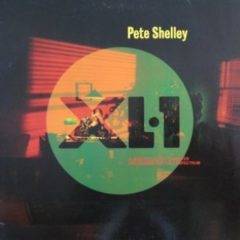 Pete Shelley ‎– XL·1