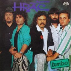 Turbo – Hráč