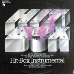 Various ‎– Hit Box Instrumental