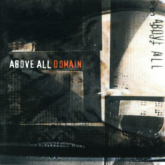 Above All ‎– Domain