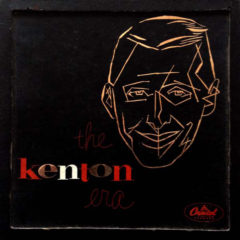 Stan Kenton ‎– The Kenton Era 7""