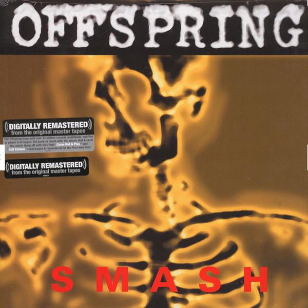 Offspring – Smash