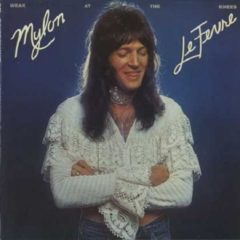 Mylon LeFevre ‎– Weak At The Knees