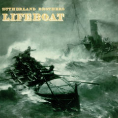 Sutherland Brothers ‎– Lifeboat