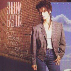 Sheena Easton ‎– Do You