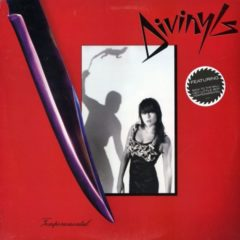 Divinyls ‎– Temperamental