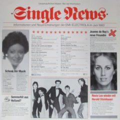 Various ‎- Single News - Ausgabe 4