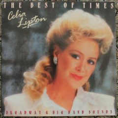 Celia Lipton ‎– The best of times