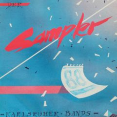 Various ‎– Der Sampler 1988