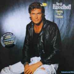 David Hasselhoff ‎– Looking For Freedom