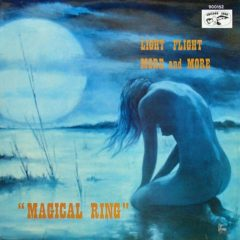 Magical Ring ‎– Light Flight / More And More