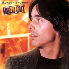 Jackson Browne ‎– Hold Out